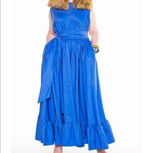 Jibri Maxi Dress